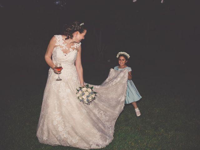 La boda de Miguel Ángel  y Noelia  en Leganés, Madrid 96