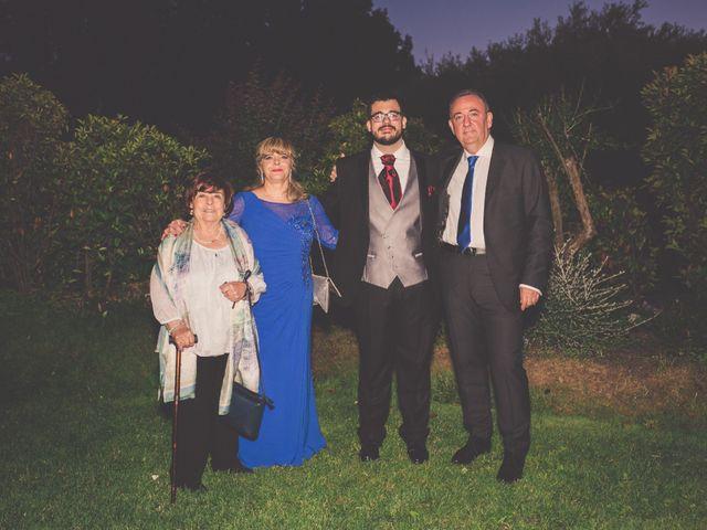 La boda de Miguel Ángel  y Noelia  en Leganés, Madrid 98
