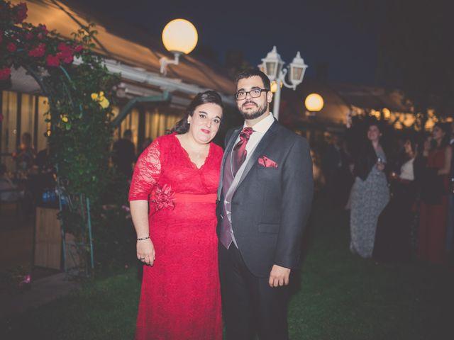 La boda de Miguel Ángel  y Noelia  en Leganés, Madrid 102