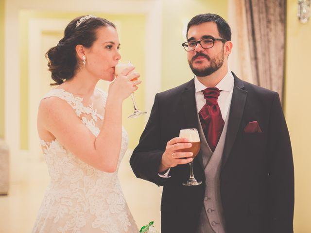 La boda de Miguel Ángel  y Noelia  en Leganés, Madrid 103