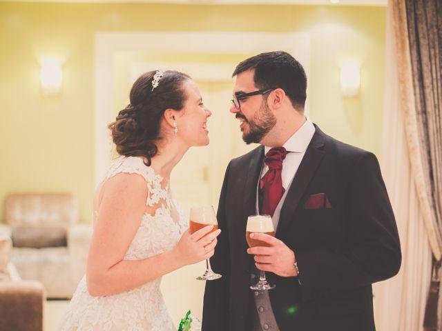 La boda de Miguel Ángel  y Noelia  en Leganés, Madrid 104