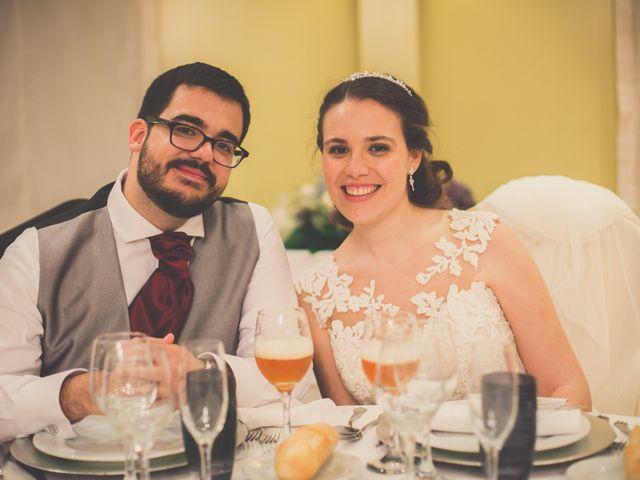 La boda de Miguel Ángel  y Noelia  en Leganés, Madrid 105