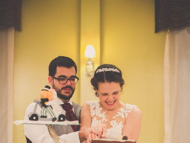 La boda de Miguel Ángel  y Noelia  en Leganés, Madrid 108