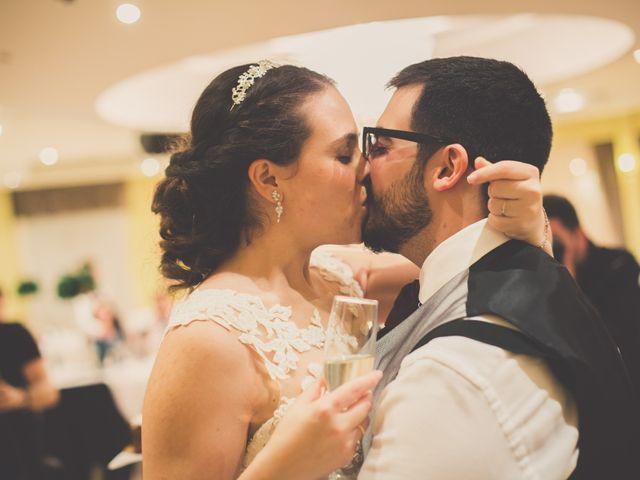La boda de Miguel Ángel  y Noelia  en Leganés, Madrid 113