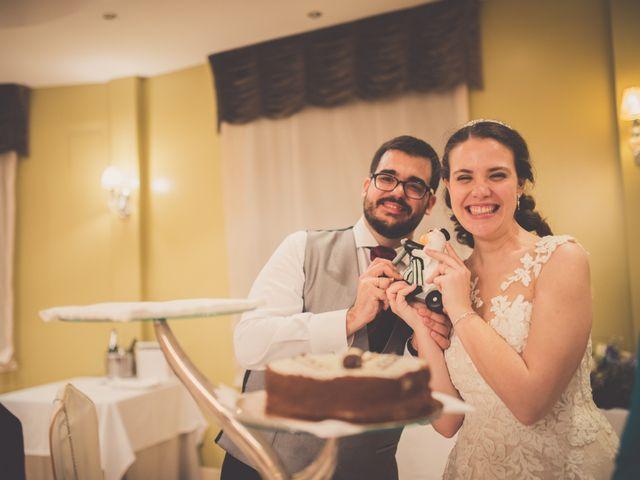 La boda de Miguel Ángel  y Noelia  en Leganés, Madrid 114
