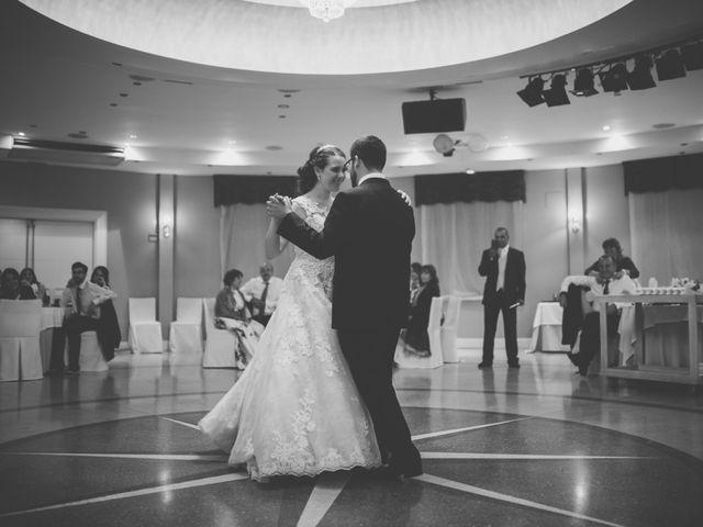 La boda de Miguel Ángel  y Noelia  en Leganés, Madrid 120