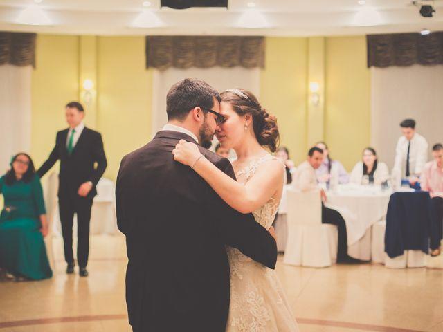 La boda de Miguel Ángel  y Noelia  en Leganés, Madrid 121