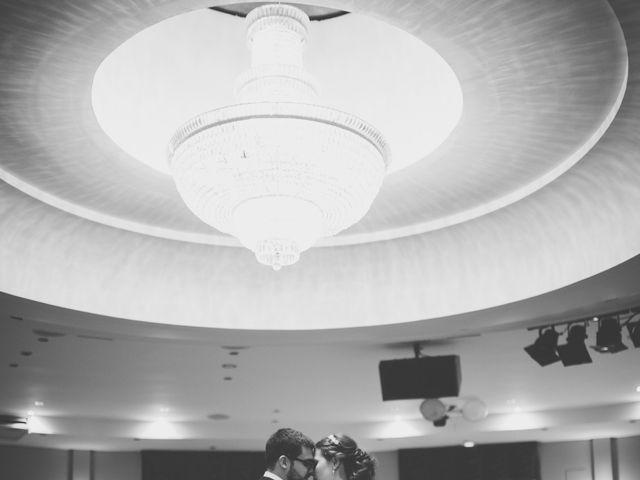 La boda de Miguel Ángel  y Noelia  en Leganés, Madrid 122