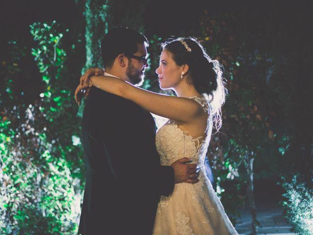 La boda de Miguel Ángel  y Noelia  en Leganés, Madrid 125