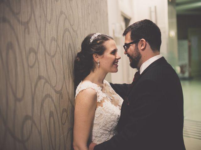 La boda de Miguel Ángel  y Noelia  en Leganés, Madrid 129