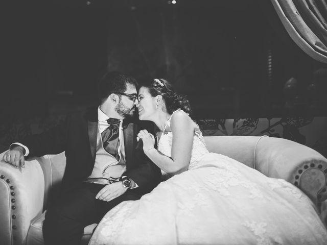La boda de Miguel Ángel  y Noelia  en Leganés, Madrid 131
