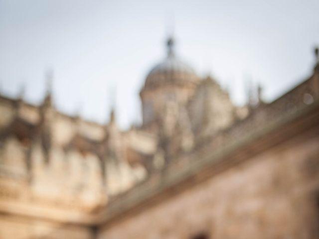 La boda de Berna y Elena en Salamanca, Salamanca 24