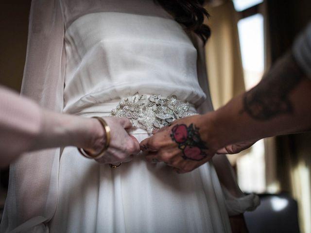 La boda de Berna y Elena en Salamanca, Salamanca 32