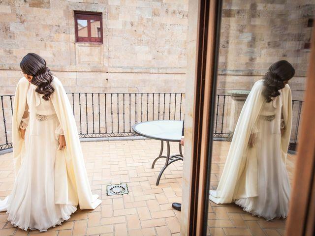 La boda de Berna y Elena en Salamanca, Salamanca 41