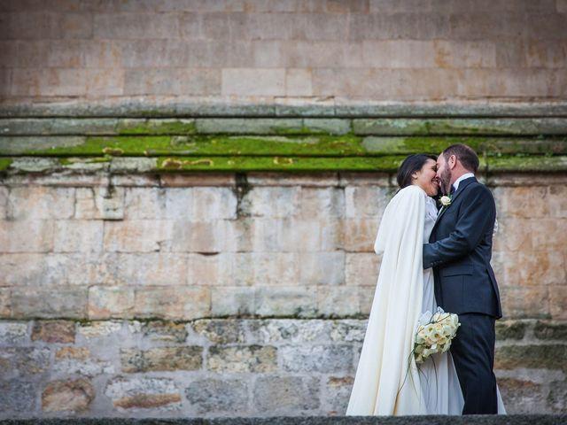 La boda de Berna y Elena en Salamanca, Salamanca 67