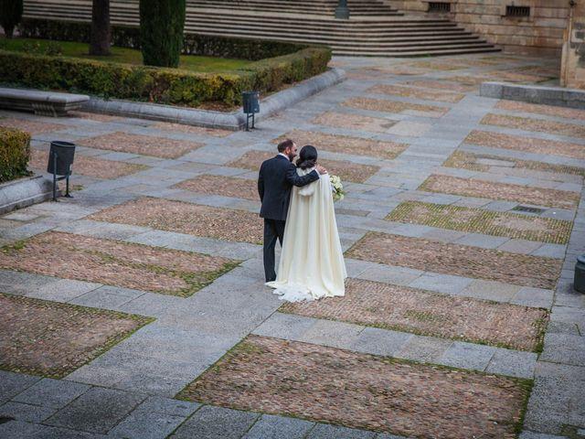 La boda de Berna y Elena en Salamanca, Salamanca 69