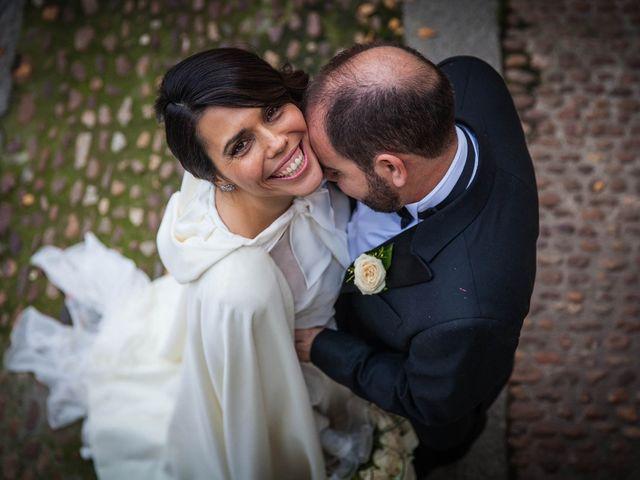 La boda de Berna y Elena en Salamanca, Salamanca 71