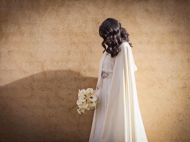 La boda de Berna y Elena en Salamanca, Salamanca 76