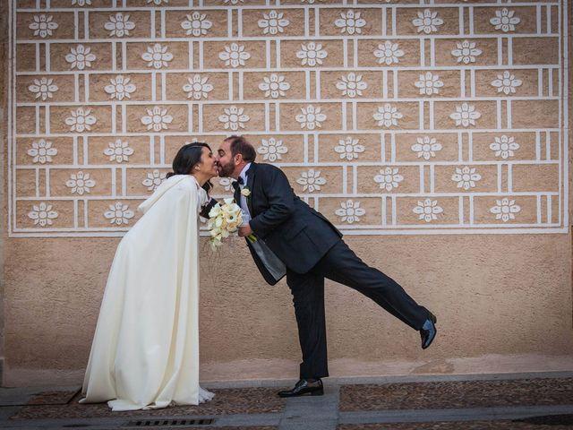 La boda de Berna y Elena en Salamanca, Salamanca 77