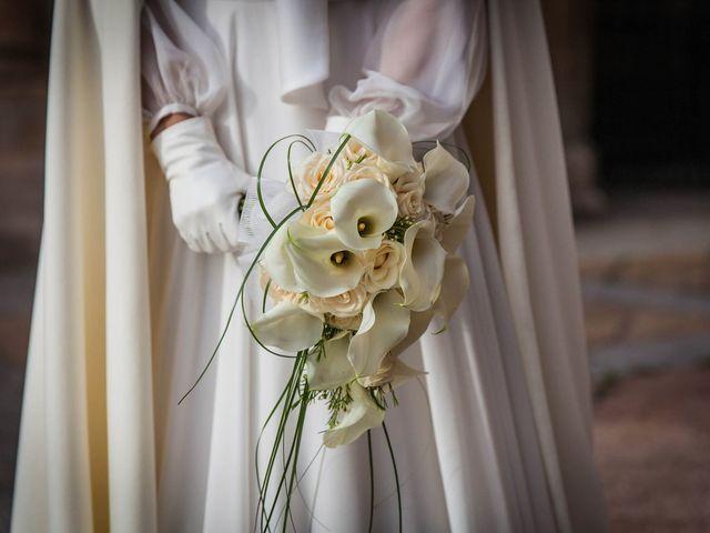 La boda de Berna y Elena en Salamanca, Salamanca 82