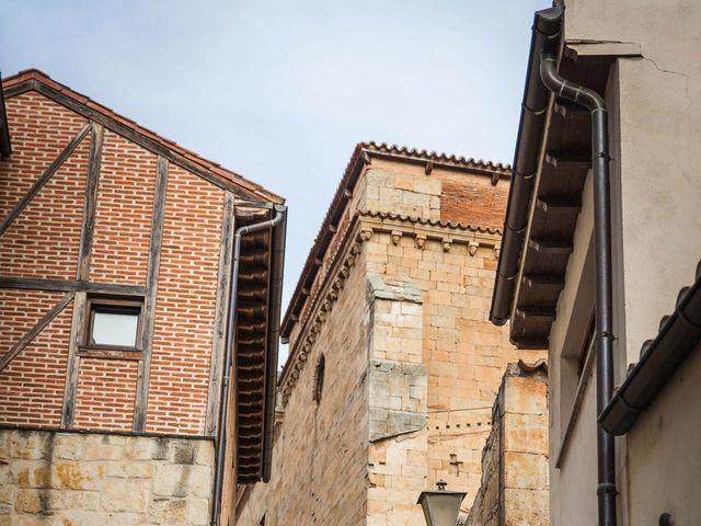 La boda de Berna y Elena en Salamanca, Salamanca 86