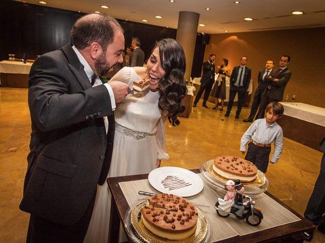 La boda de Berna y Elena en Salamanca, Salamanca 94