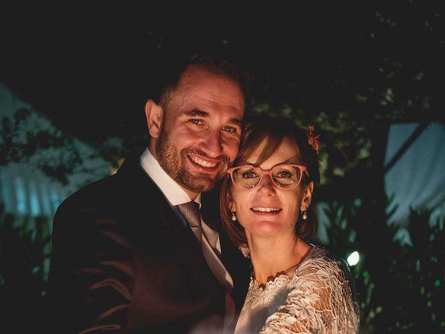 La boda de David y Mapi en Mas De Las Matas, Teruel 24