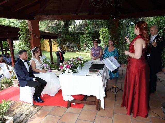 La boda de Ángel y Marta en Montornes Del Valles, Barcelona 7