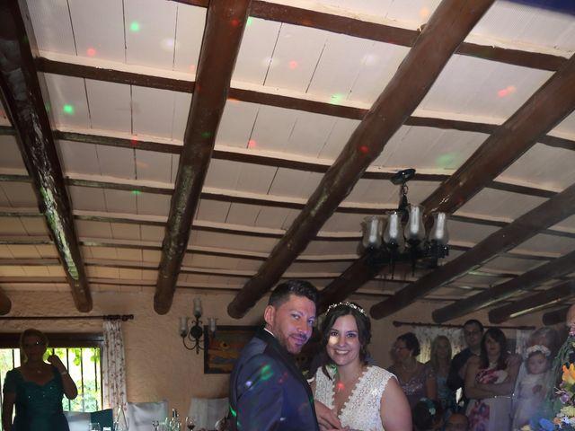 La boda de Ángel y Marta en Montornes Del Valles, Barcelona 17