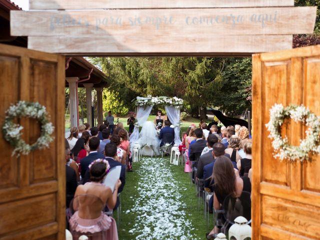 La boda de Mariano y Anya en Boiro (Boiro), A Coruña 6