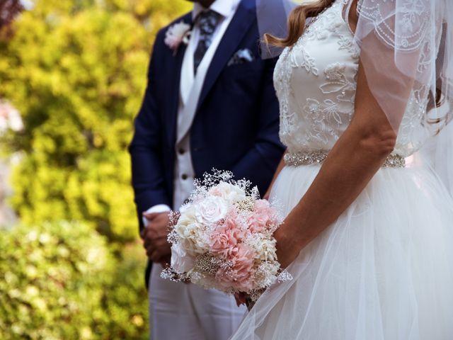 La boda de Mariano y Anya en Boiro (Boiro), A Coruña 8