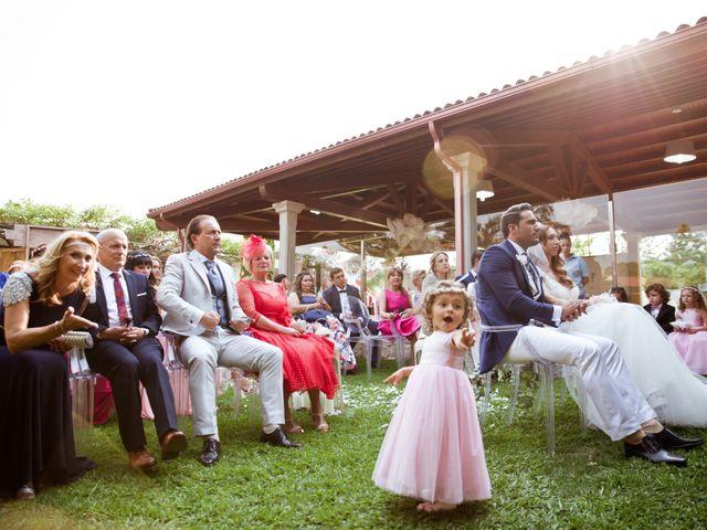 La boda de Mariano y Anya en Boiro (Boiro), A Coruña 9