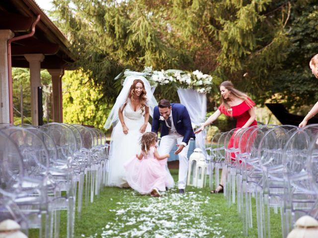 La boda de Mariano y Anya en Boiro (Boiro), A Coruña 12
