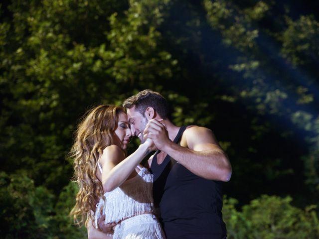 La boda de Mariano y Anya en Boiro (Boiro), A Coruña 22