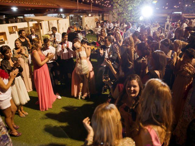 La boda de Mariano y Anya en Boiro (Boiro), A Coruña 25