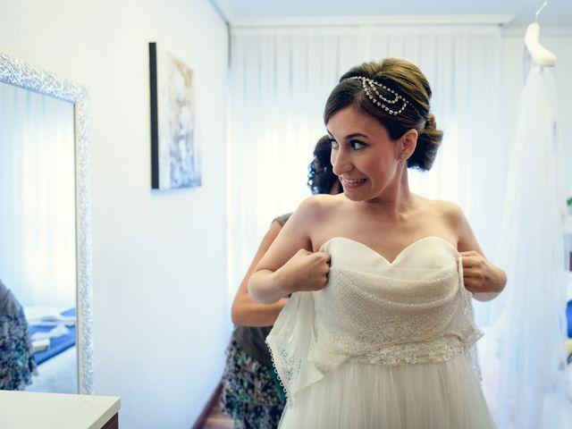 La boda de Javi y Laura en Bilbao, Vizcaya 3