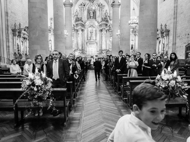 La boda de Javi y Laura en Bilbao, Vizcaya 8