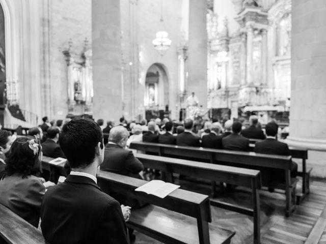 La boda de Javi y Laura en Bilbao, Vizcaya 9