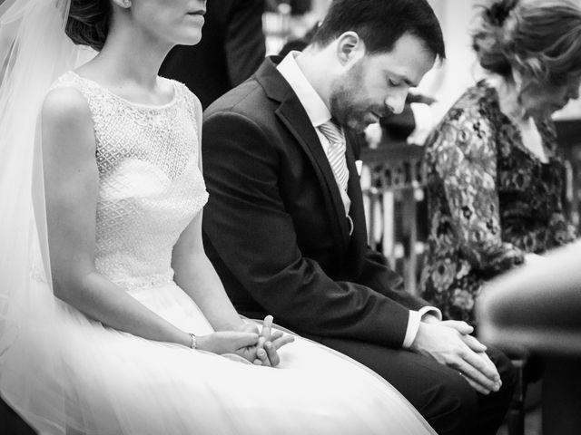 La boda de Javi y Laura en Bilbao, Vizcaya 10
