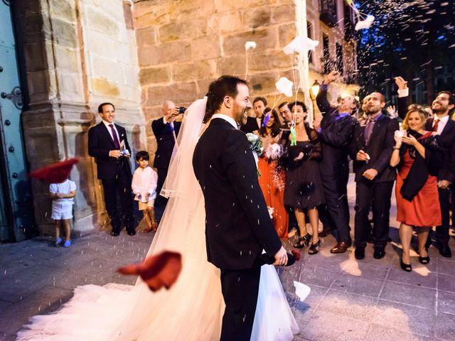 La boda de Javi y Laura en Bilbao, Vizcaya 13