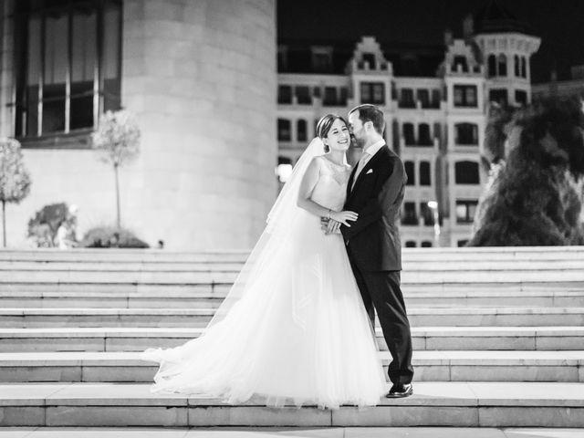 La boda de Javi y Laura en Bilbao, Vizcaya 14