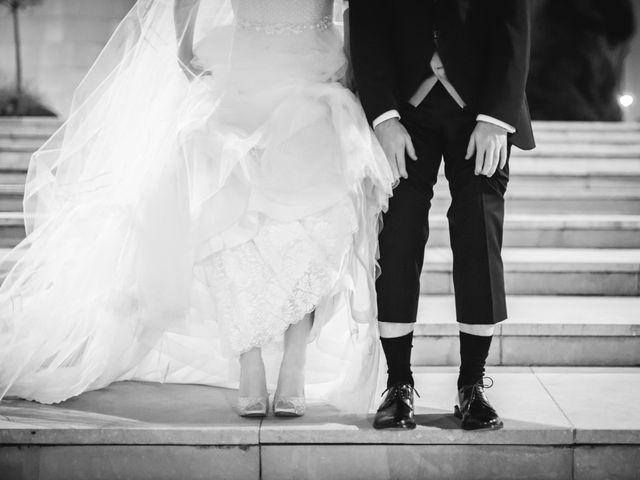 La boda de Javi y Laura en Bilbao, Vizcaya 15