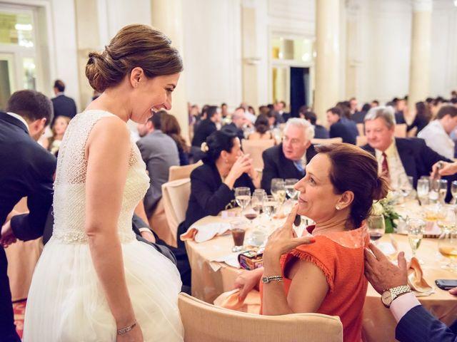 La boda de Javi y Laura en Bilbao, Vizcaya 25