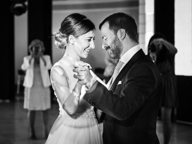 La boda de Javi y Laura en Bilbao, Vizcaya 26