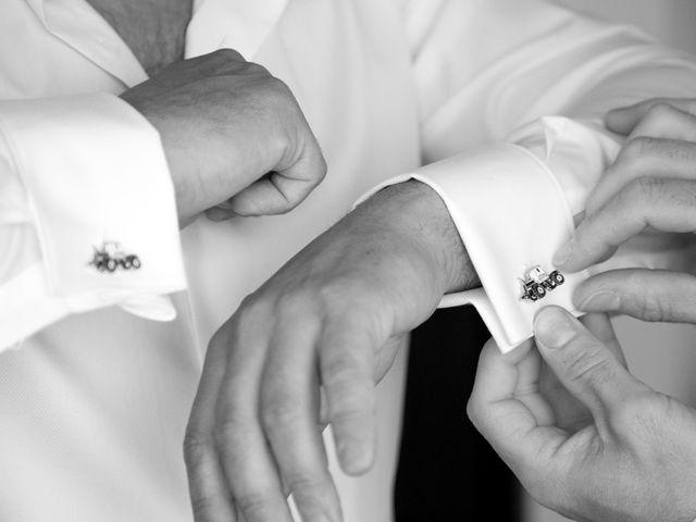 La boda de Roberto y Crístel en Pruvia (Llanera), Asturias 26