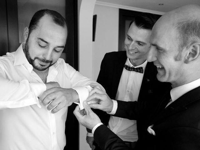 La boda de Roberto y Crístel en Pruvia (Llanera), Asturias 27