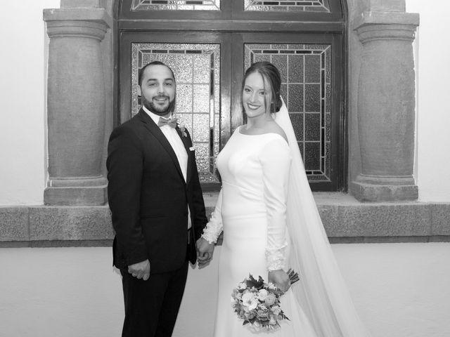 La boda de Roberto y Crístel en Pruvia (Llanera), Asturias 32