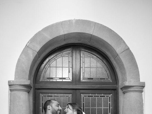 La boda de Roberto y Crístel en Pruvia (Llanera), Asturias 34