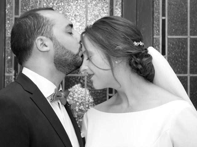 La boda de Roberto y Crístel en Pruvia (Llanera), Asturias 36