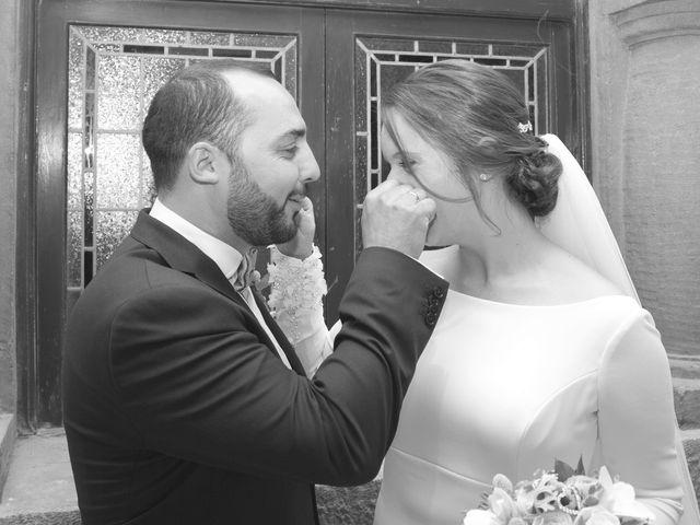 La boda de Roberto y Crístel en Pruvia (Llanera), Asturias 37